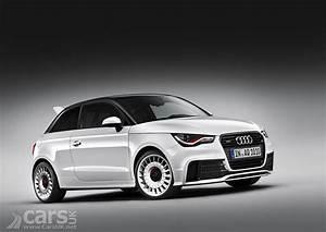 Audi A1 S Edition : audi a1 quattro photo gallery cars uk ~ Gottalentnigeria.com Avis de Voitures