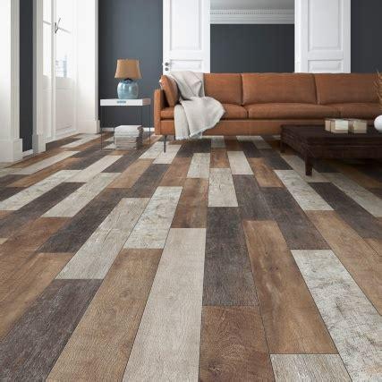 burnham oak effect laminate flooring  home bm
