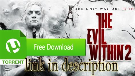 Don't fall for them during your google sessions, just bookmark (ctrl+d) this site and come here directly. download The Evil Within 2 torrent fitgirl - YouTube