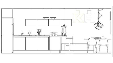 de una idea  una moderna cocina kuechenhouse cocinas