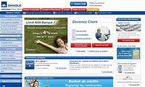 Credit Axa Banque : www axabanque fr consulter ses comptes axa banque espace client ~ Maxctalentgroup.com Avis de Voitures