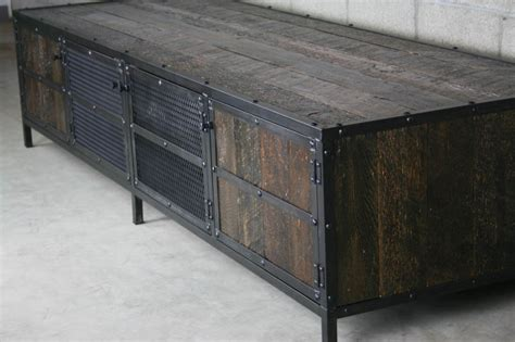 30 Wide Bookcase by Combine 9 Industrial Furniture