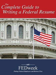 How To Complete A Federal Resume by The Complete Guide To Writing A Federal Resume