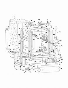 Kenmore Dishwasher Manual 587