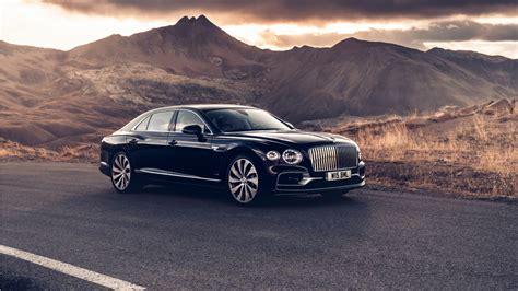 Bentley Flying Spur 4k Wallpapers by Bentley Flying Spur 2019 5k 2 Wallpaper Hd Car
