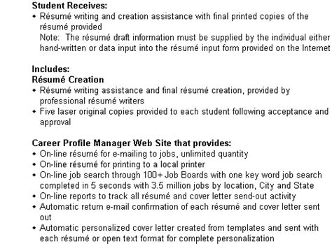 How To Make A Resume Current College Student by Current College Student Resume Berathen