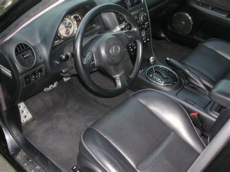 lexus is300 interior fs 2002 lexus is300 35k miles clublexus lexus forum