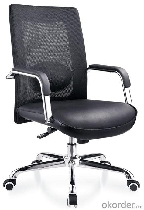 buy office chair computer chair leather pu mesh fabric
