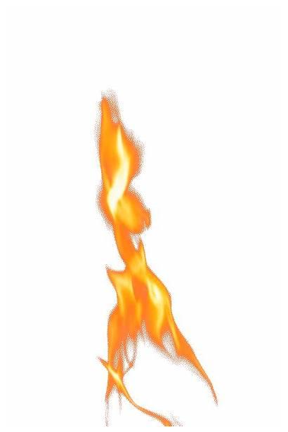 Fire Animated Transparent
