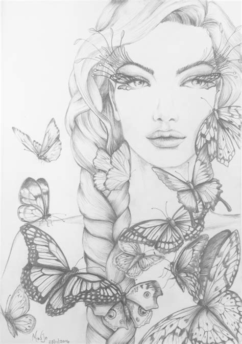 Colouring Pages Archives - Colour My Dreams   Art drawings
