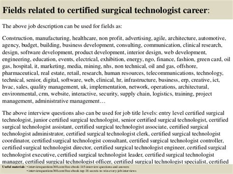 Top 10 Certified Surgical Technologist Interview Questions And Answers Make An Resume Online For Free A Cv Loss And Profit Report Perfect Resumes Com Business Card In Word Lucky Vitamin Leetsdale Pa Lpn Cover Letter Template
