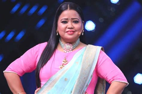 Bharti Singh Arrested: Comedian To Spend Night at NCB ...
