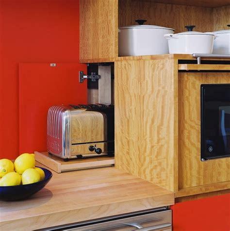 storage ideas for small kitchen 42 creative appliances storage ideas for small kitchens