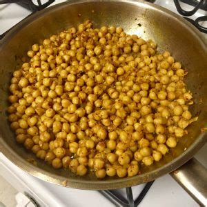 spiced chickpea stew  coconut  turmeric  alison