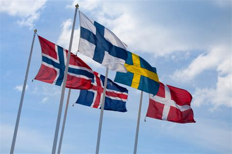 Opportunities In Scandinavian Countries by Doing Business In Baltic Nordic Countries Estonia And
