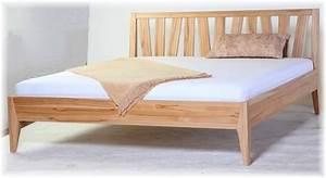 Modernes Bett 180x200 : bett doppelbett bettgestell 180x200 modernes desing kbu ~ Watch28wear.com Haus und Dekorationen