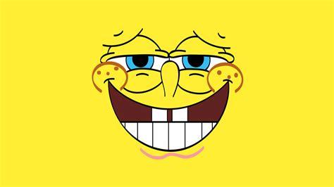 Funny Spongebob Face Hd Wallpapers