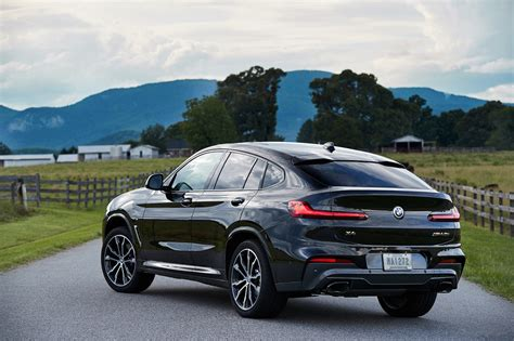 2019 Bmw X4 First Drive Fashion First  Motor Trend