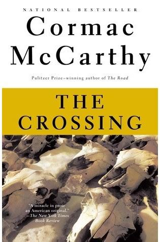 Cormac Mccarthy Best Books Ranking Author Cormac Mccarthy S Best Books A