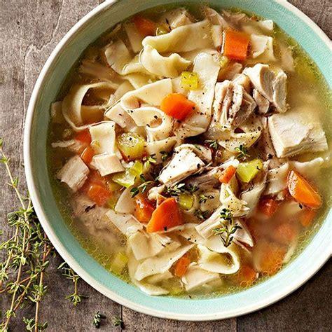 ideas   chicken noodle soup  pinterest