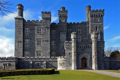 Killeen Castle, a photo from Meath, North | TrekEarth