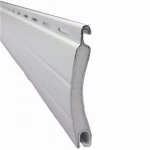 Lames De Volets Roulants Pvc : lames aluminium de volet roulant 41x8 mm ~ Edinachiropracticcenter.com Idées de Décoration