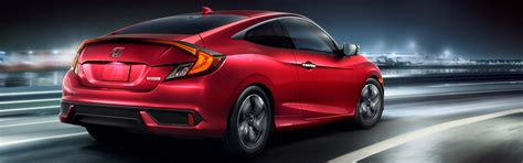 2017 Honda Civic Coupe Configurations by Le Coup 233 Civic 2017 Honda Canada