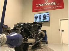 REMUS Exhaust for K1600B Update BMW K1600 Forum BMW