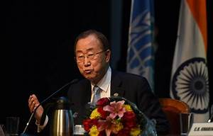 COP21: UN notes India's concern over lack of climate ...