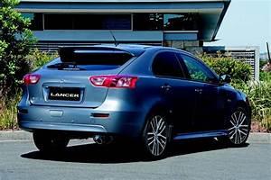 Review  Mitsubishi Cf Lancer  2015
