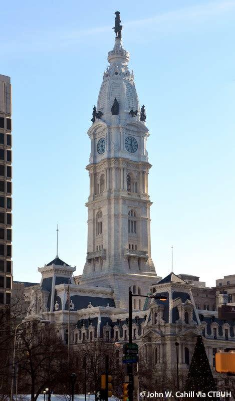 philadelphia city hall  skyscraper center