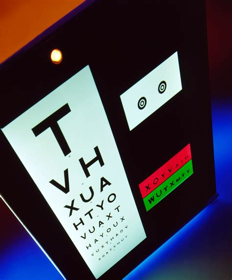 RMS fitness to drive eye test temporarily suspended due to ...