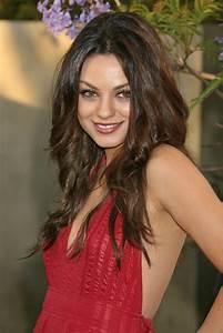 Mila Kunis Summary Film Actresses
