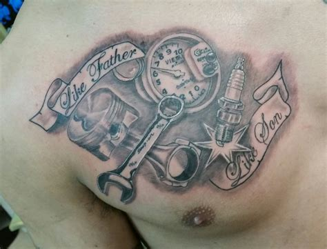 Tattoo Designs For Son