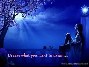 Dream Girl Quotes. QuotesGram