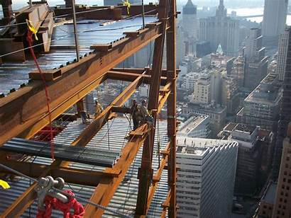 Ironworkers Iron Workers Nyc Job Locals Joint