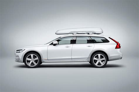 volvo official official 2018 volvo v90 cross country volvo ocean race