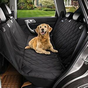 Car Seat Hammock For Dogs by Acrabros Deluxe Seat Covers For Cars Car Seat
