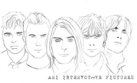Gambar Anime Beatless Ari Interactive Painting Liam