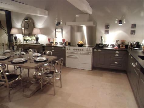 salon salle a manger cuisine ouverte cuisine ouverte comment l aménager le décoration