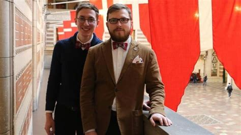 Gay Couple Flees Russia After Same Sex Marriage Scandal