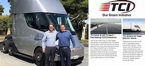 New 50 Tesla Semi trucks order takes the tally to almost ...