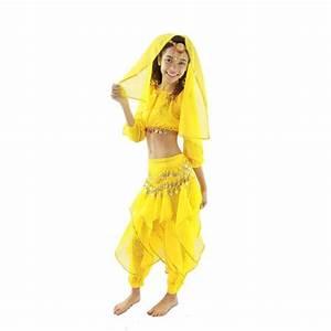 Belly Dance Child Costume: belly dance costumes, belly ...