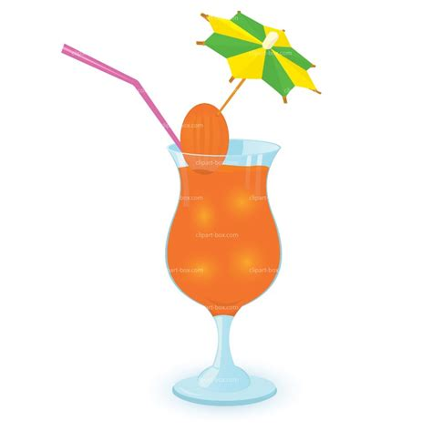 Free Cocktail Clip Art