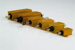 China High Ohm Resistor Voltage Big Power Supplier Sml Electronic Technology Co Ltd Of Anhui