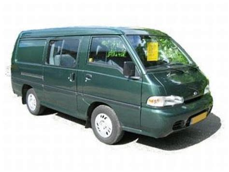 Review Hyundai H100 by Hyundai H100 2006 Review Amazing Pictures And Images