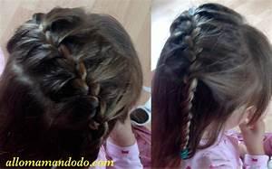 Coiffure Facile Pour Petite Fille : coiffure facile pour petite fille femmes sexy ~ Nature-et-papiers.com Idées de Décoration
