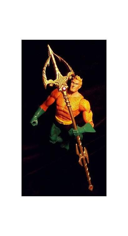 Aquaman Manta