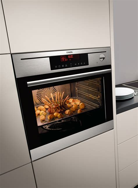 cook the turkey this with the aeg procombi steam oven electrolux newsroom uk