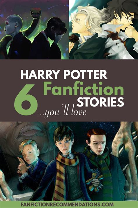 harry potter fanfiction stories most moving hermione fanfic ginny draco dramione recs fan drarry slash fanfictionrecommendations harrypotter hinny together